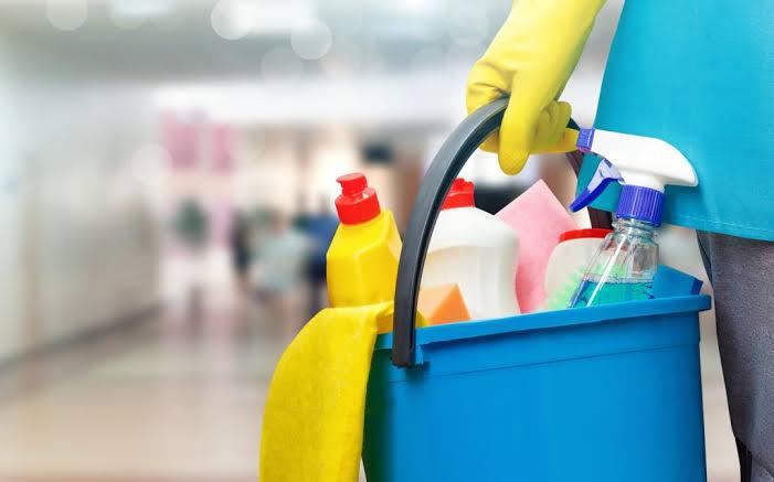 adil jaya cleaning